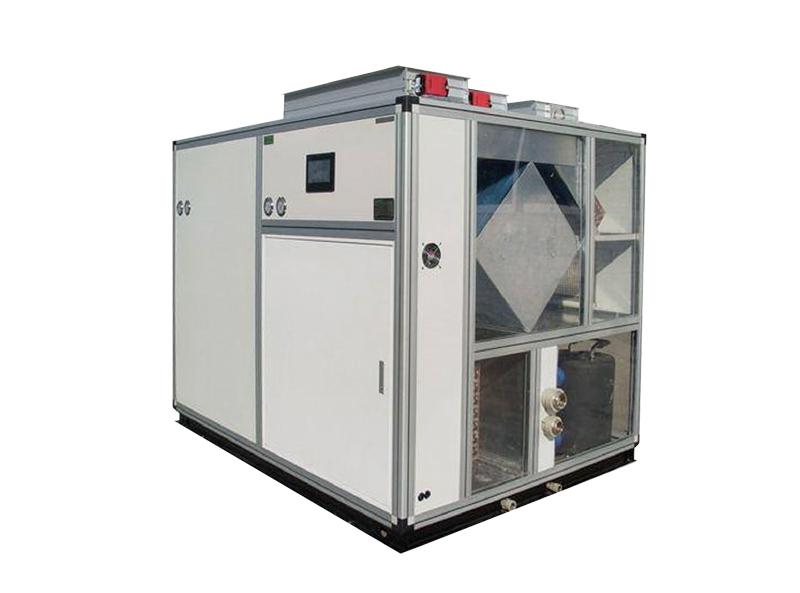 热回收热泵型新风换气机